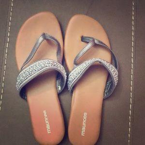 Maurice women's sandals